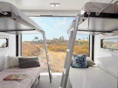Jayco Basestation Outback.
